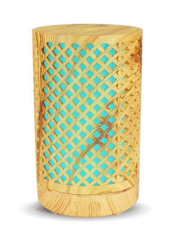 Banzai Organics - Floris Naturals Bamboo Oil Diffuser