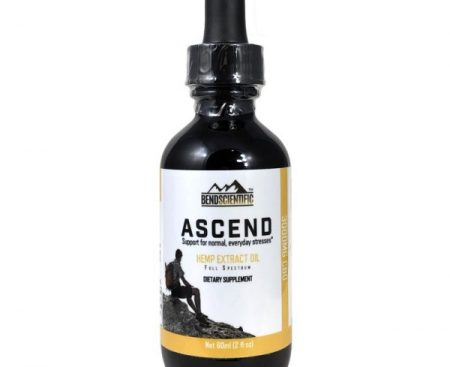 Banzai Wellness Network - Bend Scientific CBD - Ascend