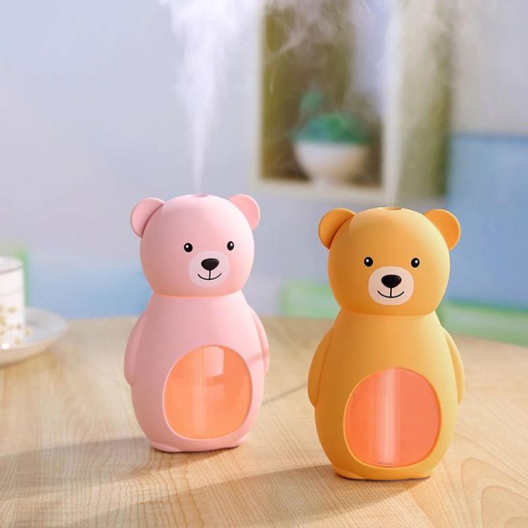 Little bears Duo